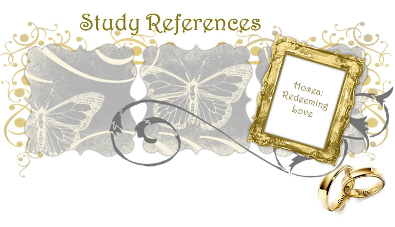 Hosea Online Bible Study | Session 1 - LifeWay Women All ...