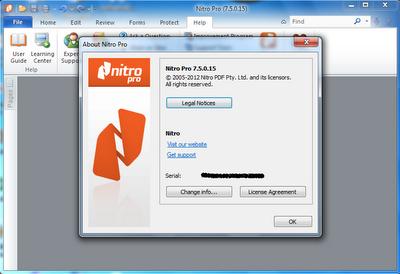 PDF Nitro Pro 7.5.0 Full Keygen 2