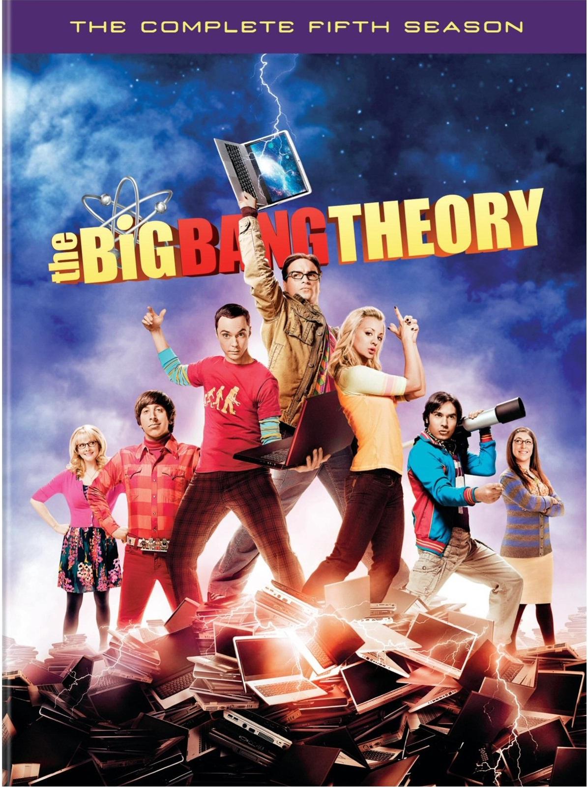 os gênios de the big bang theory big bang a teoria são jogados para