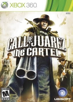 Download Call Of Juarez: The Cartel – XBOX360 – Region Free