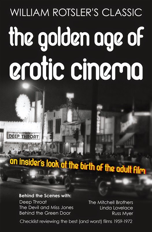 NEW EDITION: Contemporary Erotic Cinema