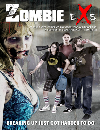 Ver Zombie eXs Online