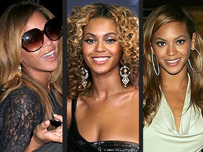 Beyonce Knowles Wallpapers Collection