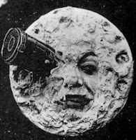 Imagen : Viaje a la Luna
