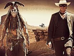 film cowboy the lone ranger