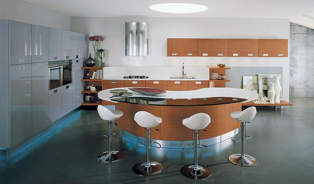 Noviembre 2011 cocinas con estilo for Disenos de barras para cocina