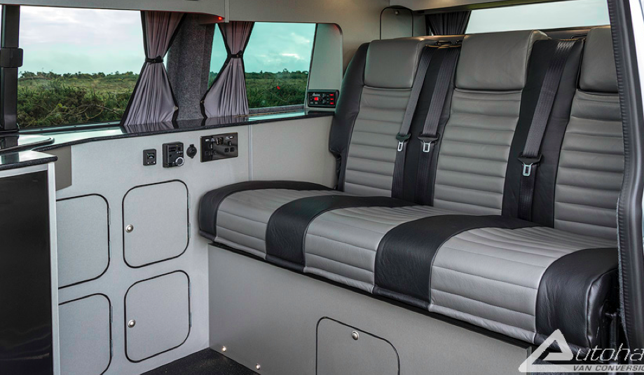 VW T5 Camper Van Gallery Pictures Of Some The Best Transporter Conversions In UK Today