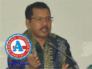 DPC Demokrat Rekomendasikan Qurais Jadi Calon Walikota Bima 2013