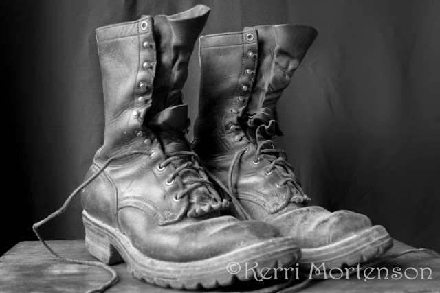http://fineartamerica.com/featured/wildland-fire-boots-still-life-kerri-mortenson.html