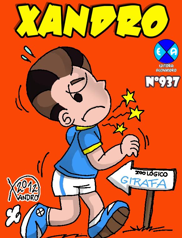 XANDRO+Nº937.jpg (582×762)