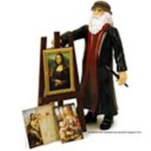 Leonardo y el Renacimiento