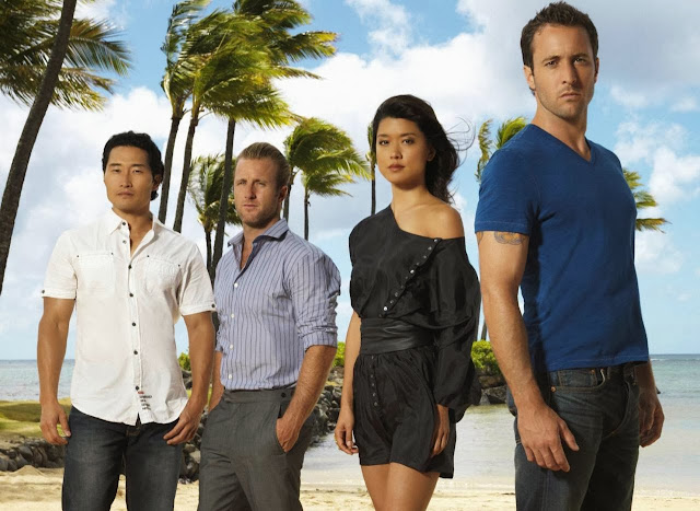 Hawaii Five-O - Episode 4.03 - Ka'ola L'o Ma Loko -  Review