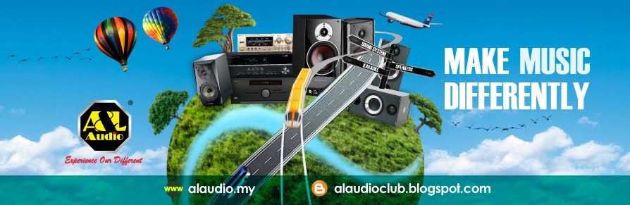 A & L Audio Station