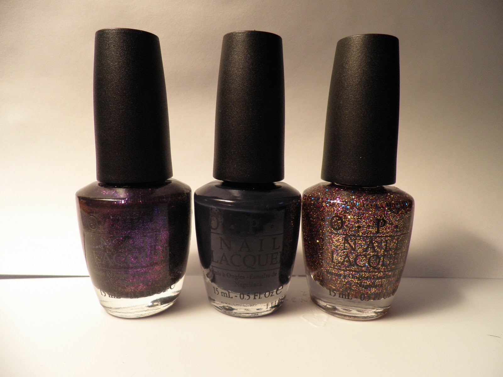 i swatch it so you dont have to newest nail polish