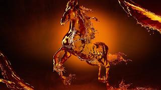 Horse-made-of-water-design-Golden-theme-HD-wallpaper.jpg