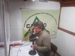 """EN RADIO: """"Desde la UdeA Sede Sonsón"""""""