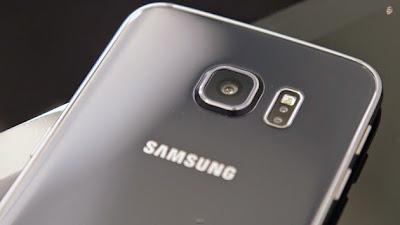 Smartphone Kamera Terbaik 2015 - Samsung Galaxy S6