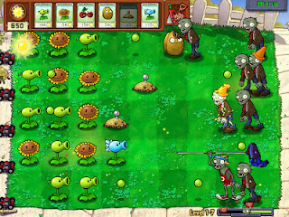 Download Game Plant vs Zombie Full Version PC Terbaru 2013