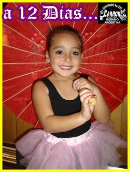 Ballet para niñas!! Inscripción Abierta!! 4519609 / 155640537