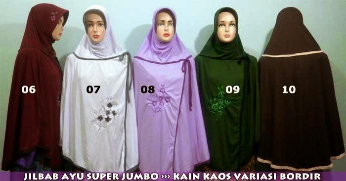 Toko Baju Online Murah Jual Grosir Pakaian Wanita Jilbab