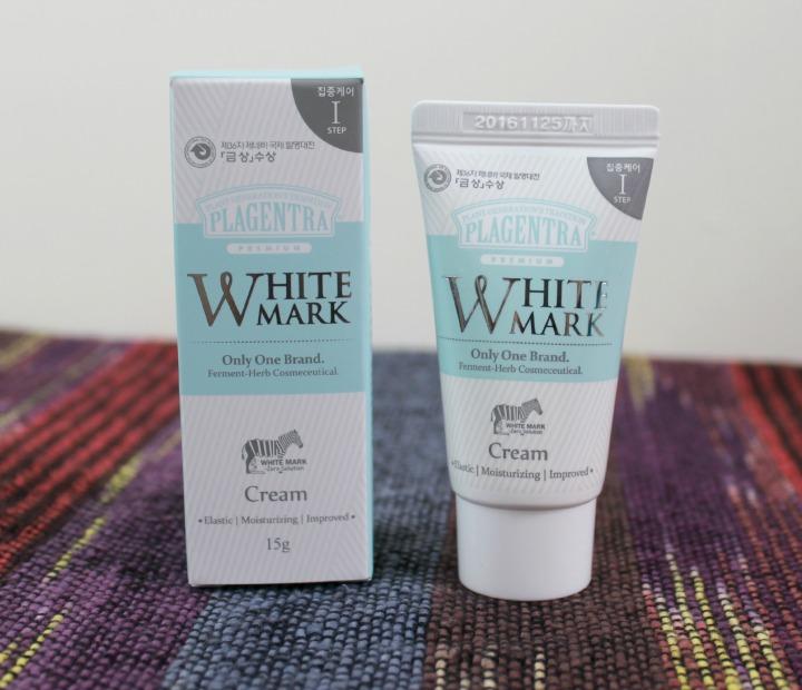 Plagentra White Mark Cream