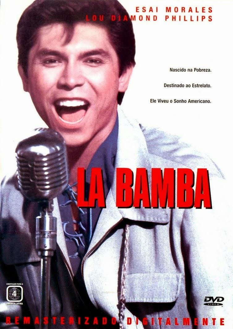 La Bamba – Dublado (1987)
