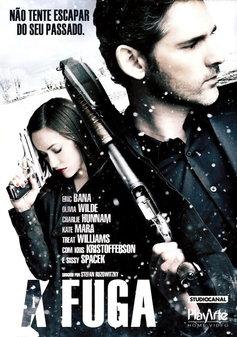 A Fuga – Legendado (2012)