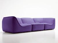 kanepe, koltuk,renkli, modern, mobilya, design, tasarım, mor