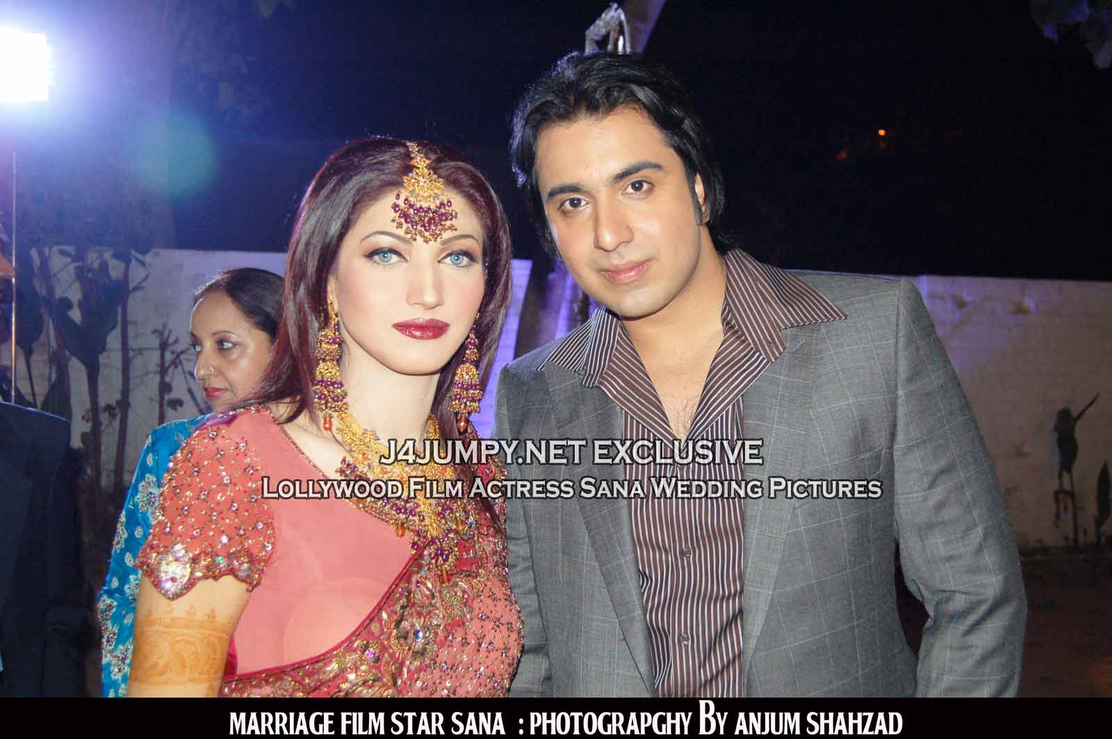 Pakistan Fashion Mag: Actress Weding