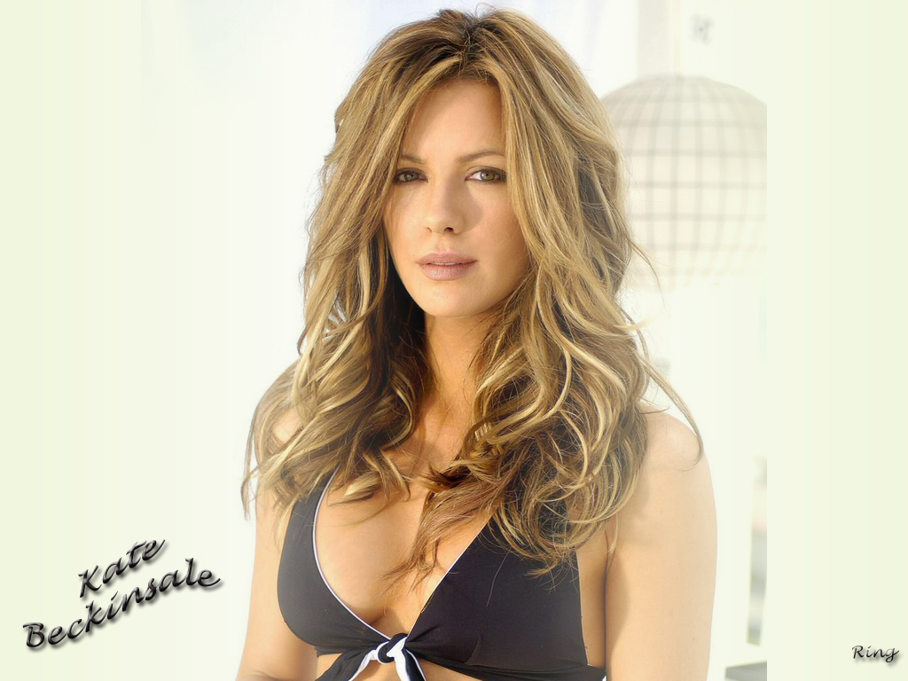 all about hollywood stars: kate beckinsale cool wallpapers