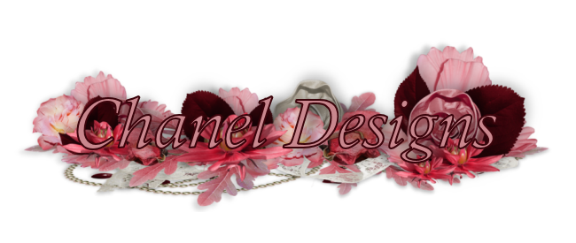 Chanel designs