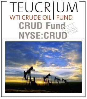 Trade Crude Oil CRUD ETF
