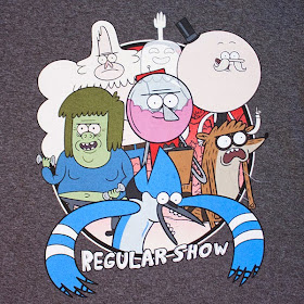 Regular_Show_Group_Charcoal_Heather_Shir