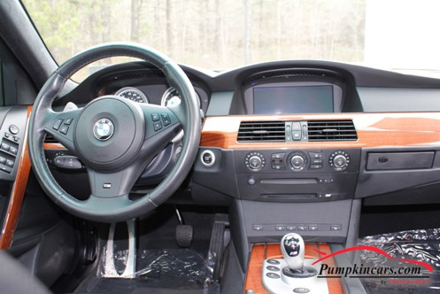 Pumpkin Fine Cars and Exotics: VERY EXCLUSIVE BMW M5 at ...