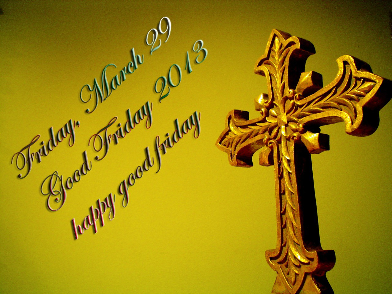 happy good friday hd - photo #1