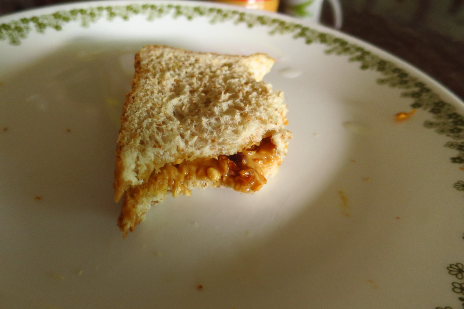 how to make peanut brittle with crunchy peanut butter