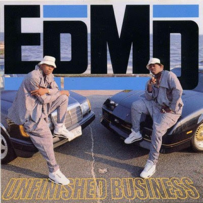 EPMD - Unfinished Business (1989) Flac