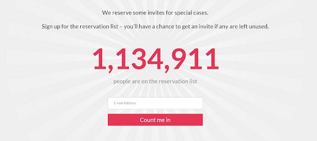 OnePlus 2 Invite Registration Crosses Over 1.1 Million Registrations