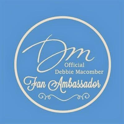 Debbie Macomber Fan Ambassador