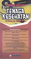Undang-Undang Kesehatan RI No 36 Tahun 2014