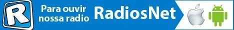 Ouça também nossa web rádio CENV, pela RádiosNet