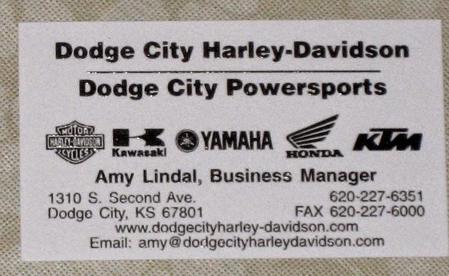 My Harley Cards September 2014