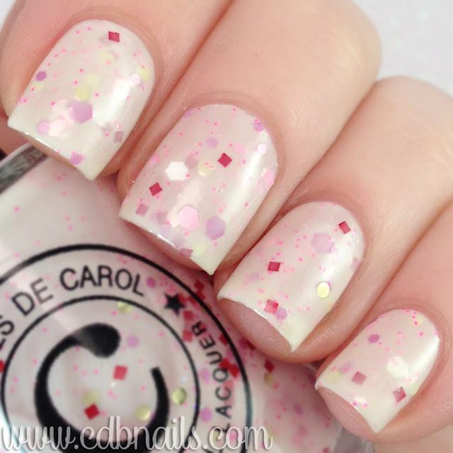 Colores De Carol-Cuddles