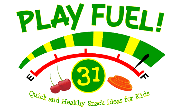 Play Fuel! 31 Quick and Healthy Snack Ideas for Kids