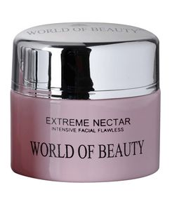 """ BEAUTY NEWS "" "" WORLD OF BEAUTY "" "" EXTREME NECTAR """