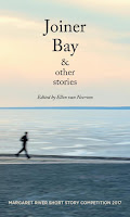 OUT NOW: Joiner Bay and other stories- Including my story, 'Ms Lovegrove'