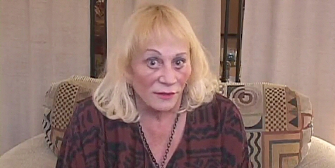to Sylvia Browne