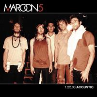 [2004] - 1.22.03.Acoustic [EP]