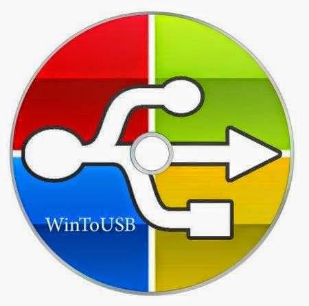 تحميل برنامج WinToUSB 1.6 / 2.0 Beta