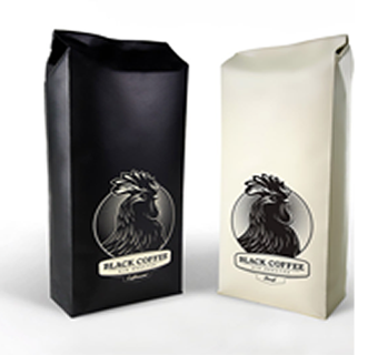 Groung Coffee Packaging